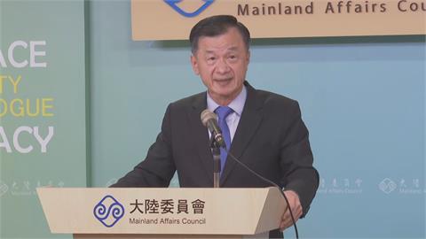 邱太三:即日起開放中國商務客申請來台