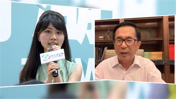 高嘉瑜批「求特赦被仇恨蒙蔽」阿扁:她藏12年舊恨