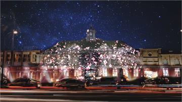 疫情影響台灣燈會 32年首次停辦 新竹改推「光臨藝術節」歡迎來玩