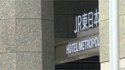 邀百人試住、吃buffet JR東日本飯店踩防疫紅線
