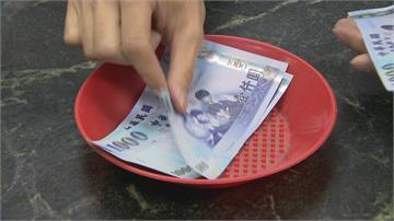 台幣匯率不斷升值 紡織等出口業叫苦連天