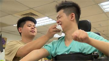 身障者家屬「3不1沒有」難喘息 日照機構分擔壓力