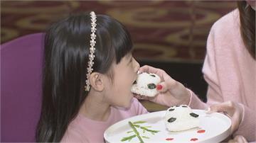 「圓寶」 周邊商機產值上看5億飯店推貓熊一泊二食專案搶業績
