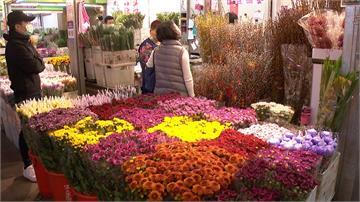 過年去哪買盆栽?2021春節全台花市營業時間一次看