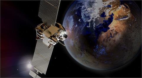 開戰?隕石擊中?美中衛星傳先後裂解引臆測