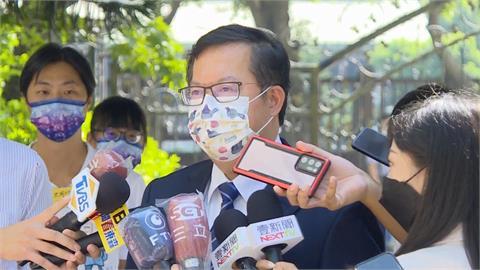 快新聞/中國打壓台灣農民 鄭文燦:鳳梨不能賣,戰機卻可以來?