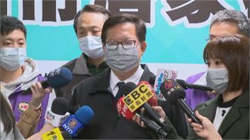 快新聞/醫護暖心翻唱《手牽手》惹哭網友 鄭文燦:可以當「部桃之歌」
