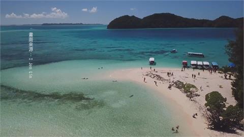 8折早鳥價遊帛琉!旅行社一上架被秒殺