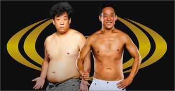 阿龐體脂肪飆降至15% 樂穿回12年前《新兵日記》時期衣服