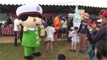 台東熱氣球嘉年華 打卡按讚有機會免費坐