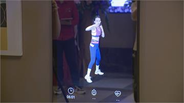 疫情期間不敢上健身房運動?「魔鏡」居家教練帶你動起來