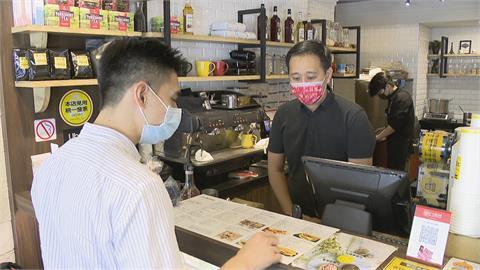疫情中雪中送炭!新莊餐飲業自主提供「免費A餐」助弱勢