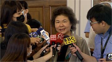 520新人事佈局 陳菊接任監察院長呼聲高