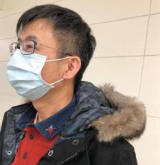 獨家/「日本可能被武漢肺炎攻陷...」林嘉愷點出最大防疫漏洞