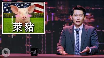 博恩諷萊豬做肉鬆賣中國 黃安罵下19層地獄