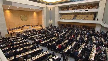 美國衛生部長發聲挺台 WHO祭拖延戰術:年底復會再議