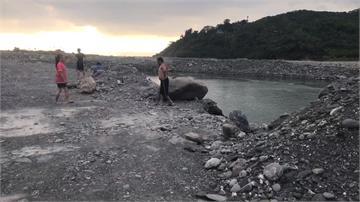 生日變忌日!5童三地門戲水 10歲男童為救表妹溺斃