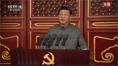 快新聞/11億人月收入不到台幣三萬 汪浩:「習近平真的讓中國人脫貧了嗎?」