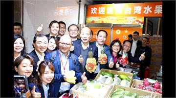 夜線/假經貿採購、假民調 傳中資介入台灣大選