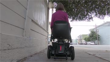全球身障人口占15% 新型輪椅讓行動更自如