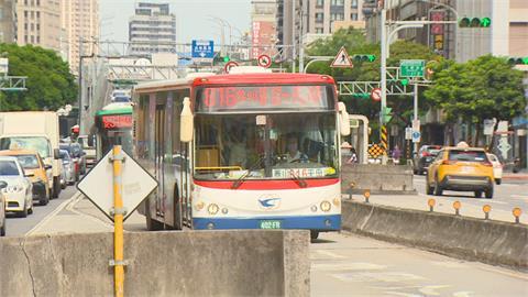 中興616公車司機傳確診 緊急匡列56人PCR採檢