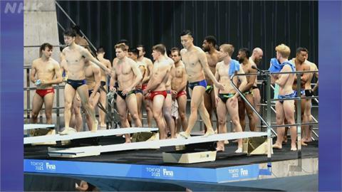 東奧運開幕倒數80天!「防疫」成重要課題
