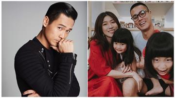 愛台灣!演出《廉政英雄》新加坡演員陳邦鋆娶台灣嬌妻  來台定居拍戲