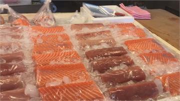消基會抽查漁港餐廳 生魚片竟近8成不合格!14家菌數超飆 複查還有一家不合格