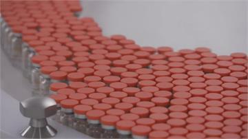 第三階段臨床實驗 默德納股價飆漲