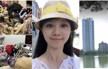 高嘉瑜「打通戶」不遠 內湖第一豪宅創新低了!
