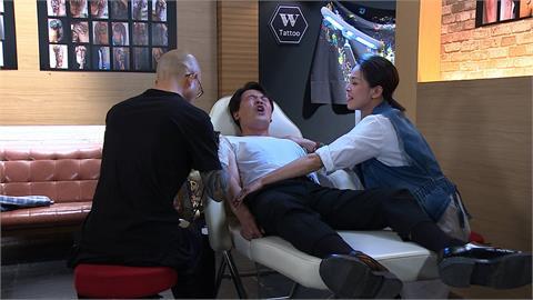蘇晏霈《多情城市》喝醉 竟抓黃文星去刺青?