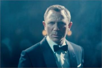 龐德不敵武漢肺炎 007新電影「生死交戰」延後上映