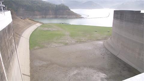 年初遇百年大旱 南市府計畫設3座再生水廠