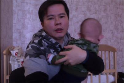 快新聞/找烏克蘭代孕「父子無法返台」 外交部曝卡當地原因:持續提供協助