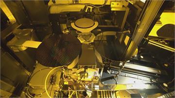 電子聯展開展 黃志芳:半導體產值大躍進