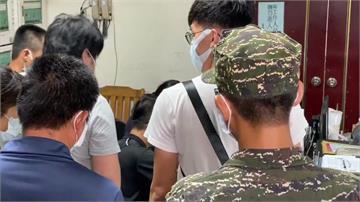陸戰隊翻艇再添1死 上士陳志榮晚間宣告不治