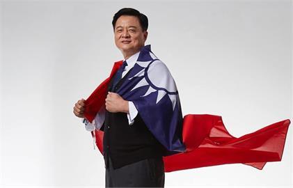 快新聞/周錫瑋宣布不選國民黨主席 批選舉「被操弄」讓黨內陷入更大分裂危機
