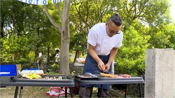 搶攻中秋烤肉商機!型男主廚幫你烤、個人化烤爐成新寵