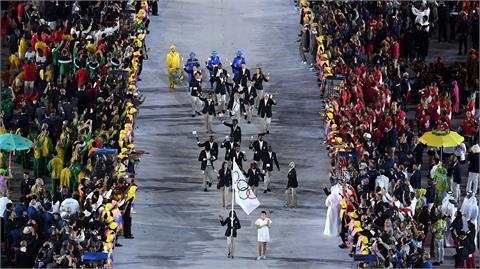 東奧/東京奧運正式組難民代表團 29人不為國家、為奧運精神而戰!