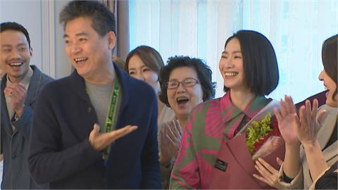 侯怡君昔閃婚舞蹈老師5個月就分手 重回舊愛蕭大陸懷抱