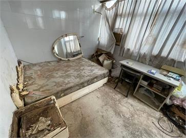 月租1萬1!中山區6坪套房長這樣 過來人嘆:實際看真的一堆鬼屋