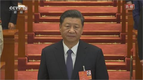 前中國官員:習近平謀終身執政 欲藉武統立戰功