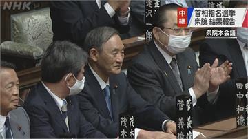 從令和大叔到日本首相!菅義偉內閣走馬上任