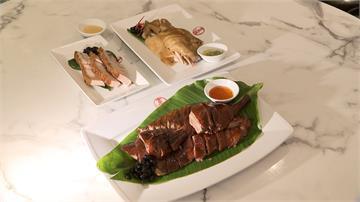 東區餐廳又倒!米其林推薦「金鳳錦燒鵝」開幕7個月就熄燈