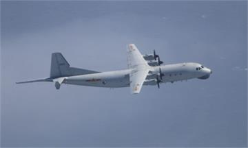 快新聞/共機又來! 1架運8反潛機闖我西南空域 空軍廣播驅離