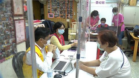 快新聞/因應疫情變化 財政部宣布:即日到5月28日止暫停對外報稅臨櫃服務