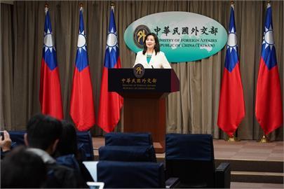 快新聞/美重申對台立場明確不變 外交部:持續深化台美緊密友好合作夥伴關係