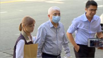 6立委捲集體收賄弊案 陳唐山50萬交保