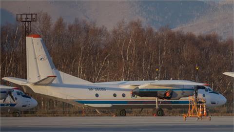 俄羅斯小飛機撞山墜海機上28人全罹難 帕拉納鎮長也在飛機上