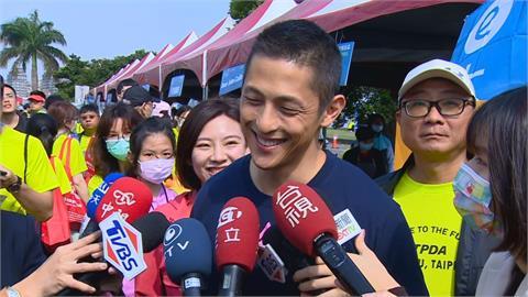 快新聞/民進黨20多年沒贏過北市長選舉 吳怡農:首重推出最強候選人